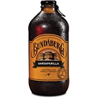 Bundaberg Sarsaparilla Soft Drink, 12 x 375 Milliliters