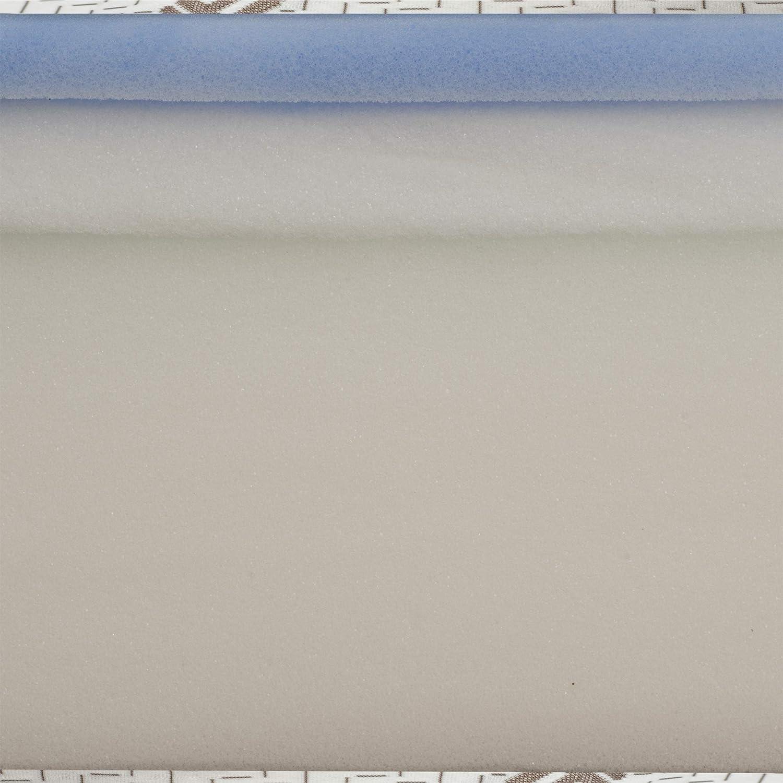 RV Bunk Bed Mattress Memory Foam Mattress 6 Gel Infused w//Bamboo Ticking Camper Bunk Bed Upgrade 30 x 75