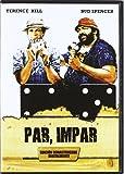 Par, Impar [DVD]