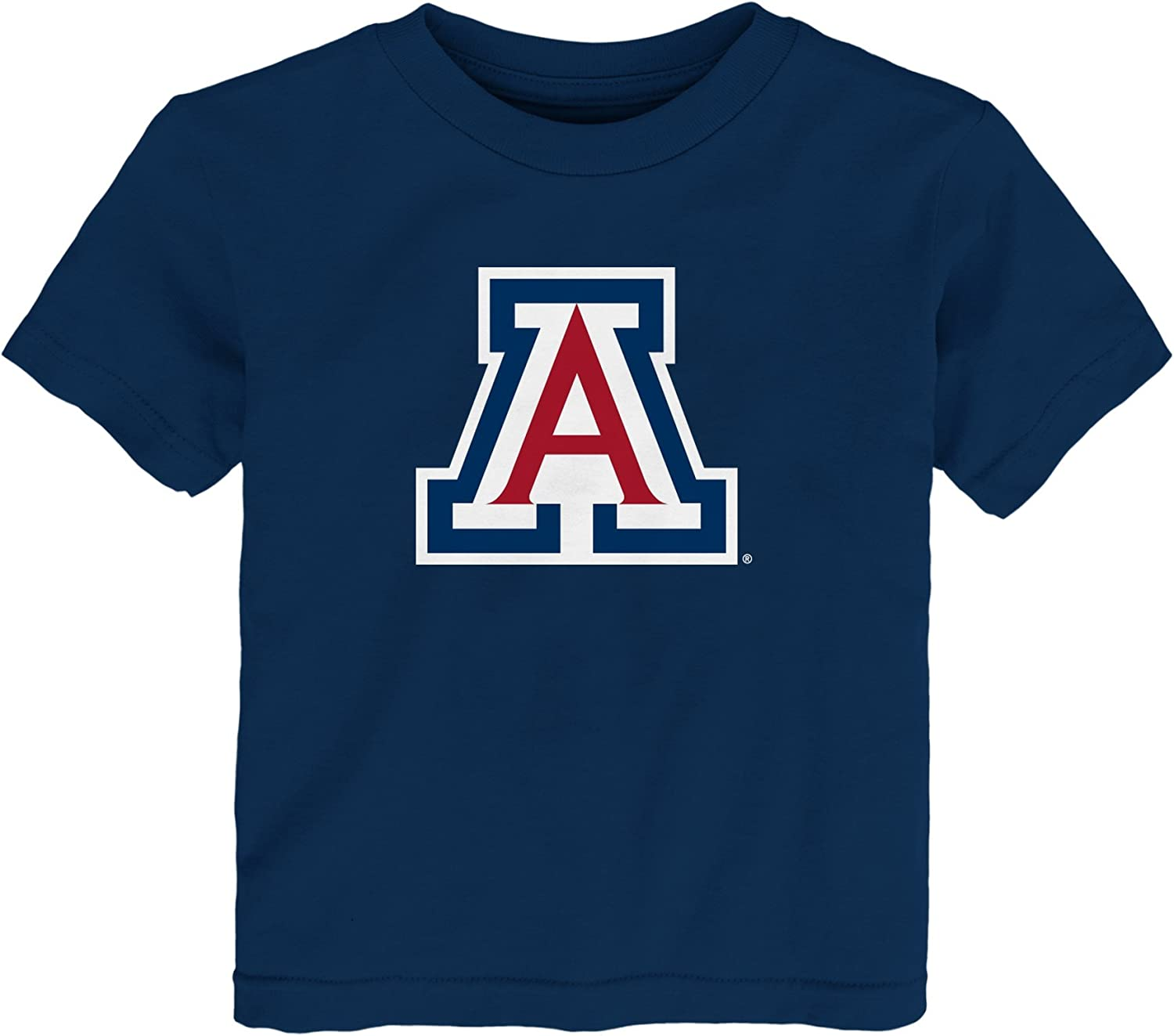 Heather Grey 3T Outerstuff NCAA Texas A/&M Aggies Toddler Team Property Short Sleeve Tee