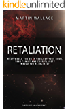 Retaliation (Earth Reclamation Force Book 1)