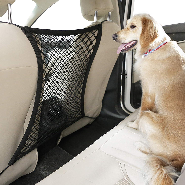 rabbitgoo Dog Car Net Barrier,13.98