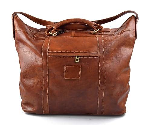 Bolso de viaje bolso hombre bolso de cuero bolso mujer bolso ...