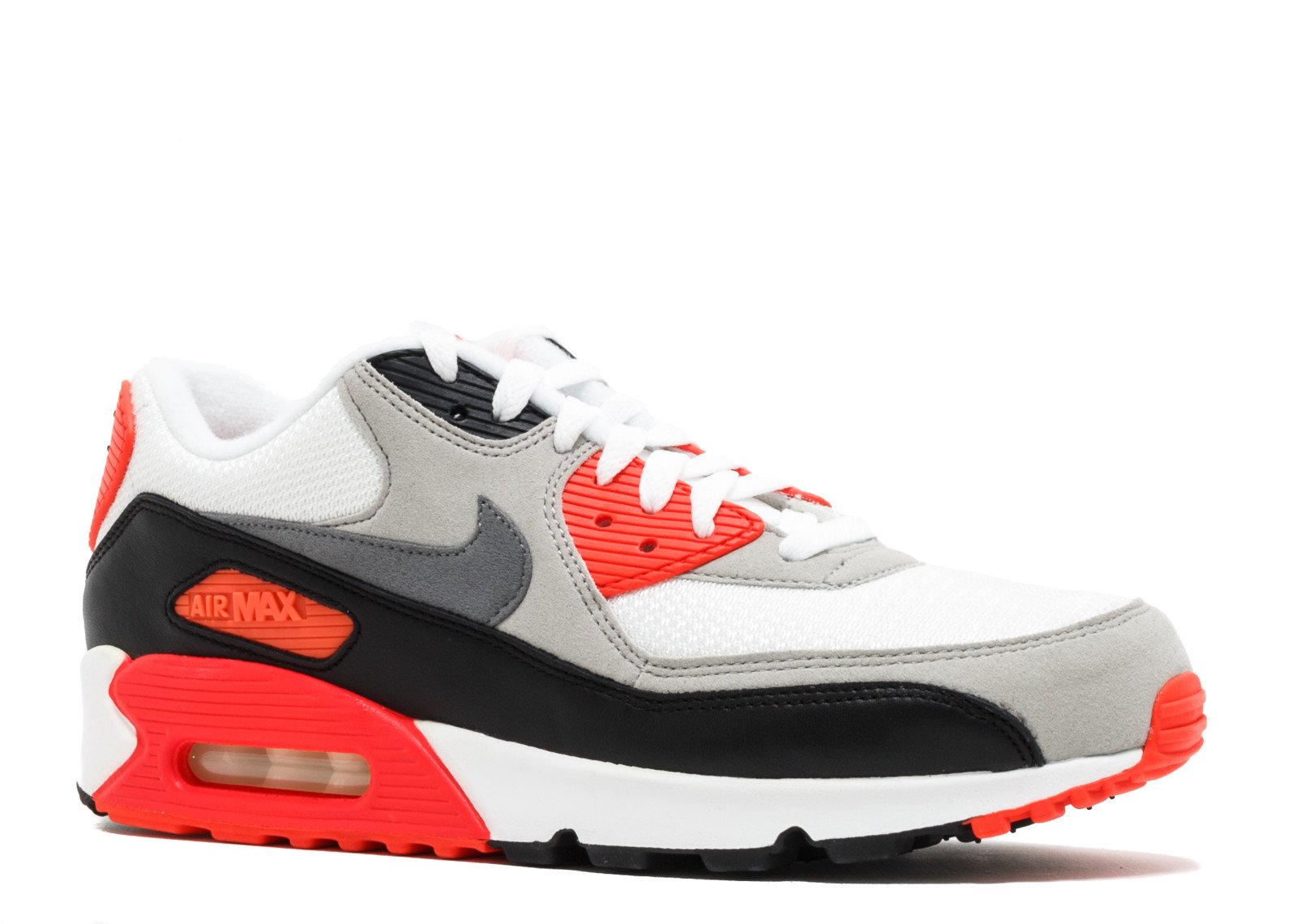 | Nike Air Max 90 OG Men's Running Shoes White