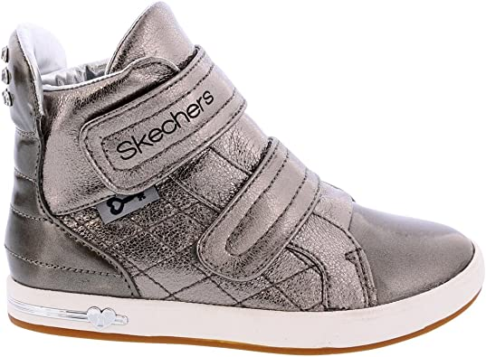 Skechers Girls' Shoutouts Fashion