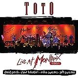 Live At Montreux / 1991