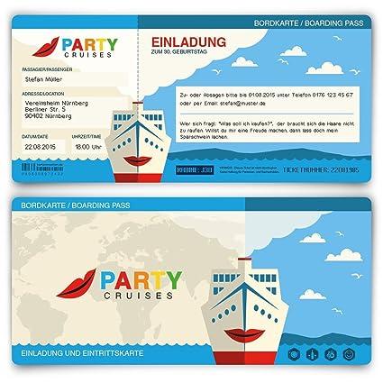 Tarjetas de invitación para cumpleaños, diseño de tarjeta de ...