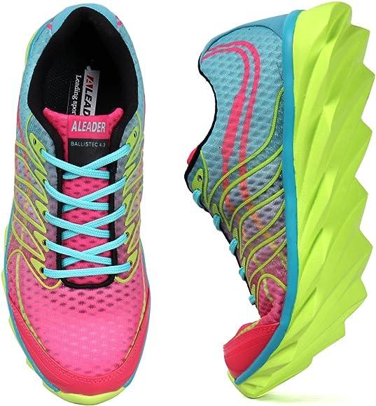 ALEADER Women's Running Shoes Fashion