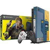 Xbox One X 1TB (Cyberpunk 2077 Limited Edition)