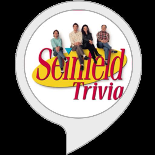 Amazon Com Ultimate Seinfeld Trivia
