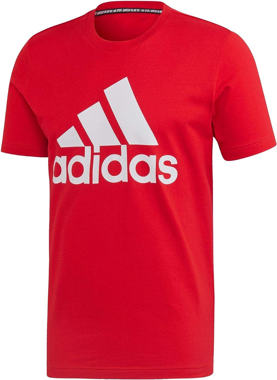 adidas Mh Bos tee Camiseta, Hombre