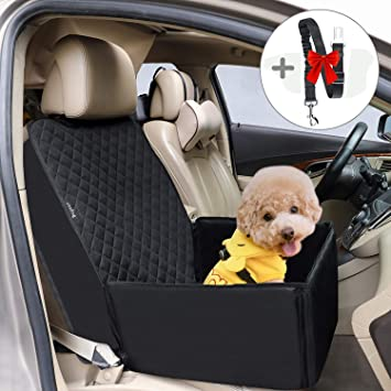 Protege siege auto chien