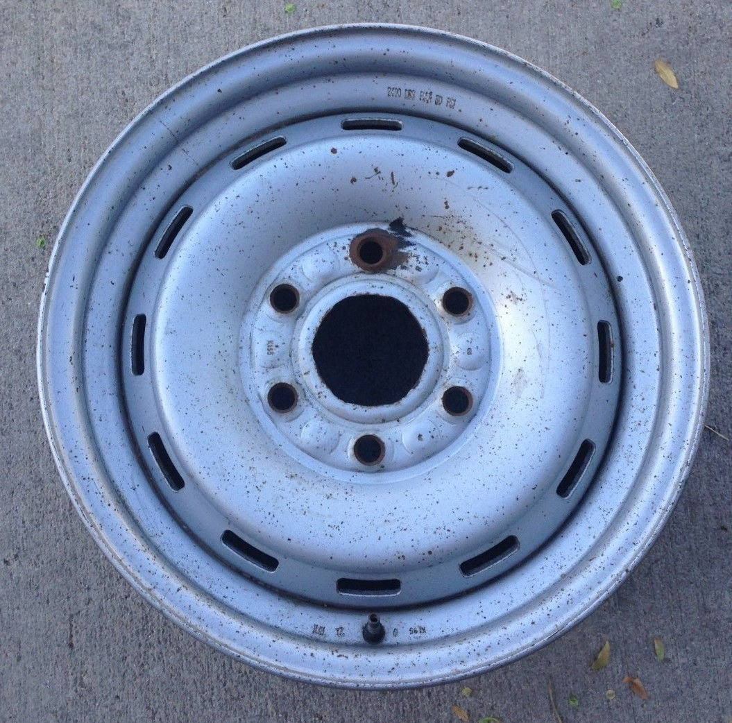 All Chevy chevy 1500 bolt pattern : Amazon.com: 16 INCH 1988 1989 1990 1991 1992 1993 1994 1995 1996 ...