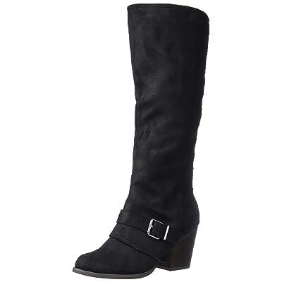 Fergalicious Women's Larissa Knee High Boot | Knee-High