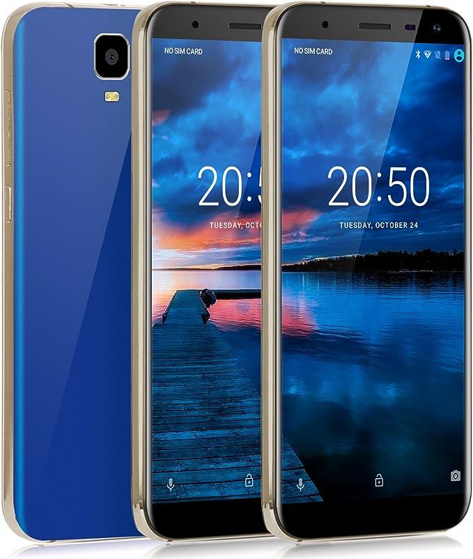 XGODY Y23 más reciente Android 7.0 Dual SIM Dual Standby 3 G & 2G ...