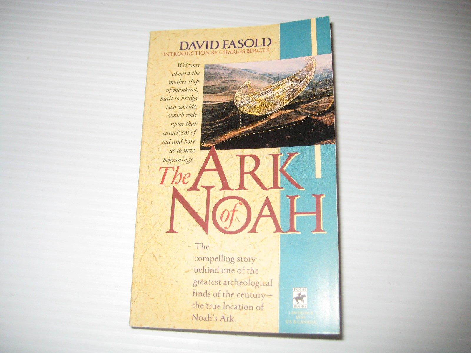 The Ark of Noah: Amazon.es: Fasold, David: Libros en idiomas ...