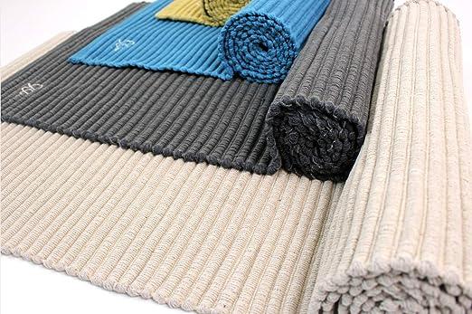 OlivoShop® - Esterilla de yoga con marco mecánico de algodón 100% - Ideal para práctica pardottanasana Ashtanga Yoga y otros tipos de yoga Pilates Acroyoga: Amazon.es: Hogar