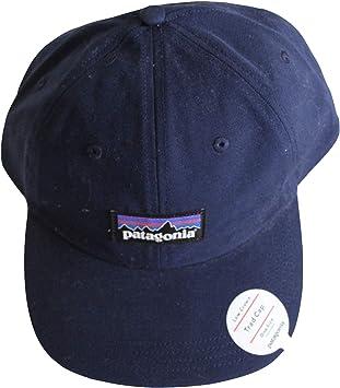 Schirmm�TZE Patagonia Line Logo Ridge Roger That Hat