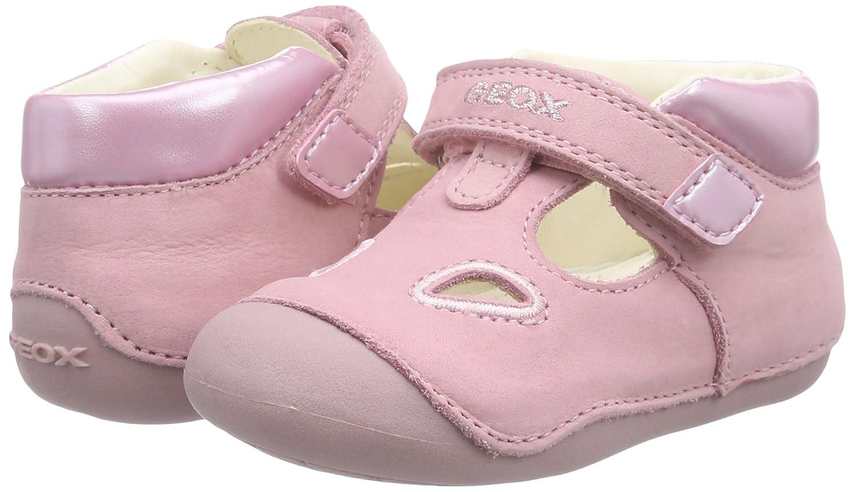 Geox B Tutim A Scarpe Prima infanzia (1 10 mesi), Bambino