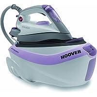 Hoover SFD 4102/1 Buharlı Ütü Sistemi, beyaz/pembe