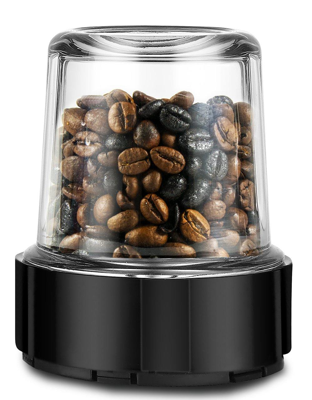 Cecotec Molinillo para café, especias y otros alimentos para Power Titanium 1000, Power Titanium 1000 Black y Power Titanium 1250.: Amazon.es: Hogar