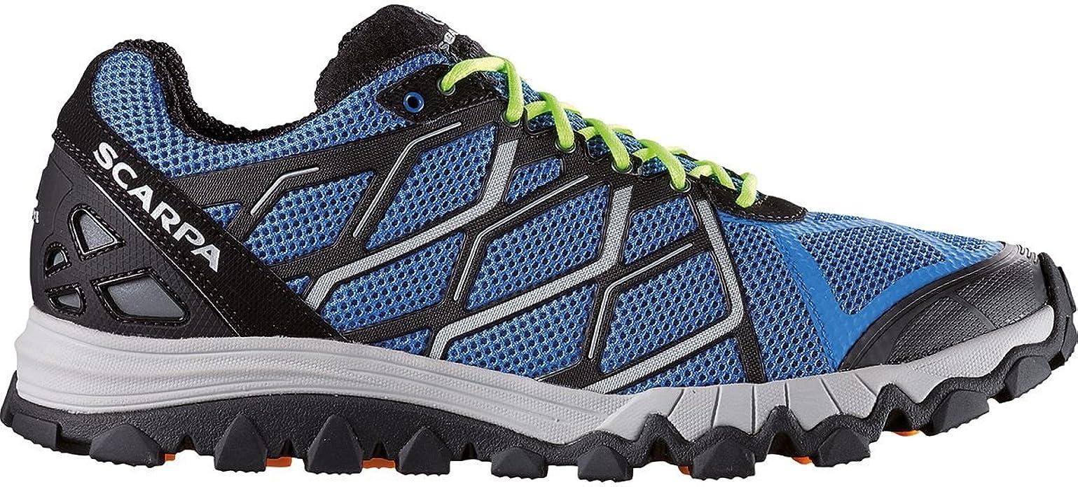 Scarpa Proton Alpine Zapatillas para Correr: Amazon.es: Zapatos y complementos
