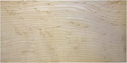 Chapa de madera para cabezal de guitarra, 2 mm de grosor, 190 x 90 ...