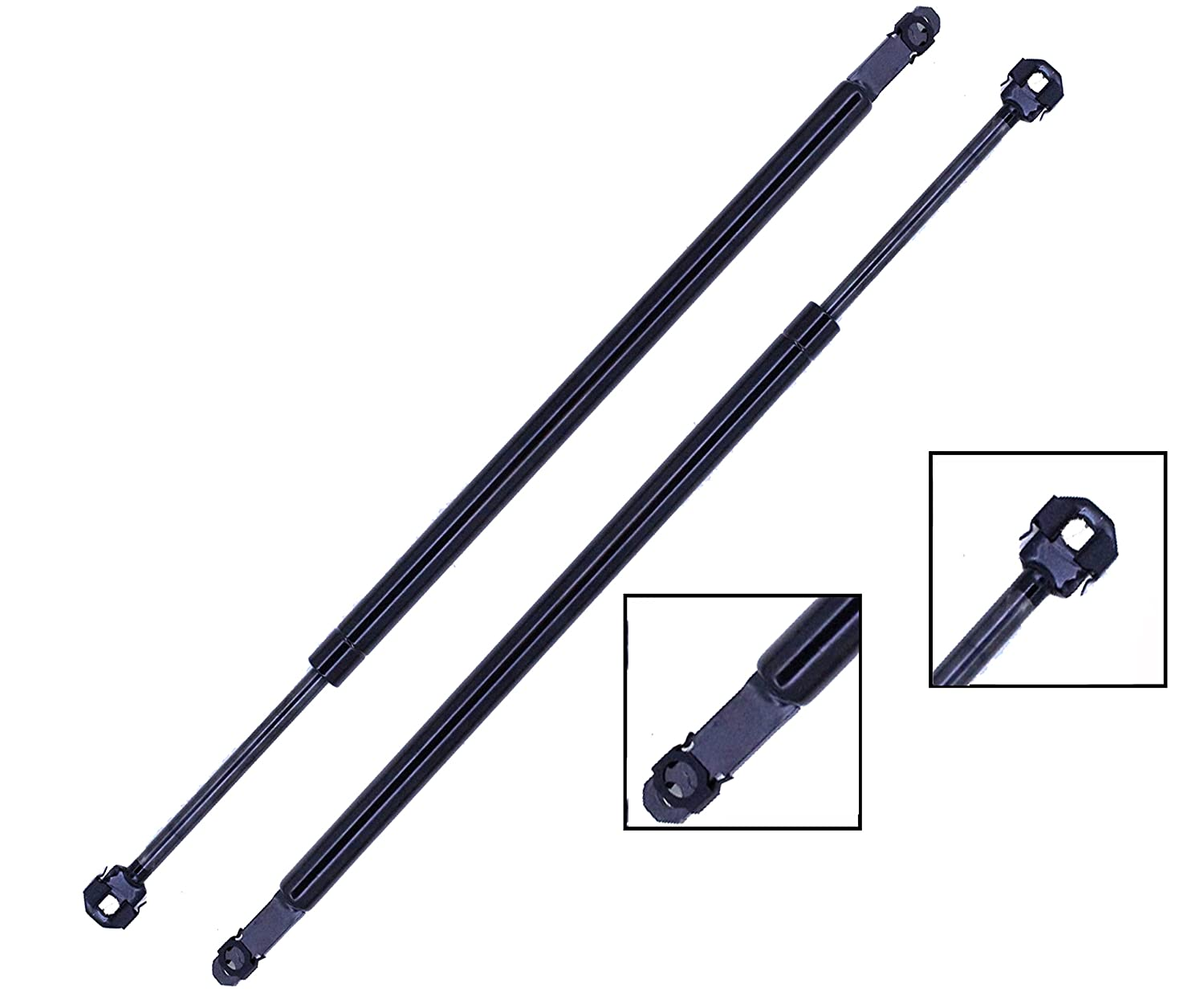 Tuff Support Hood Lift Supports 1997 To 1998 Oldsmobile Cutlass 2 Pieces 1992 To 1998 Buick Skylar SET 1992 To 1998 Oldsmobile Achieva