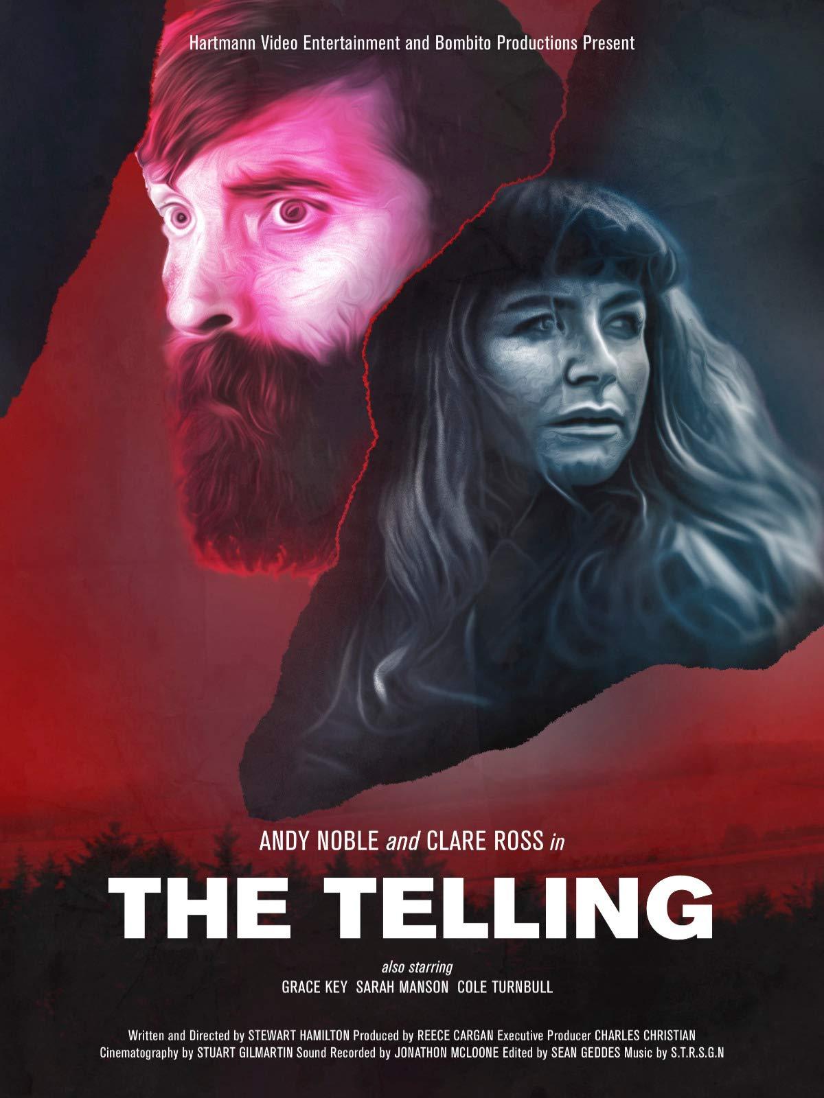 The Telling on Amazon Prime Video UK