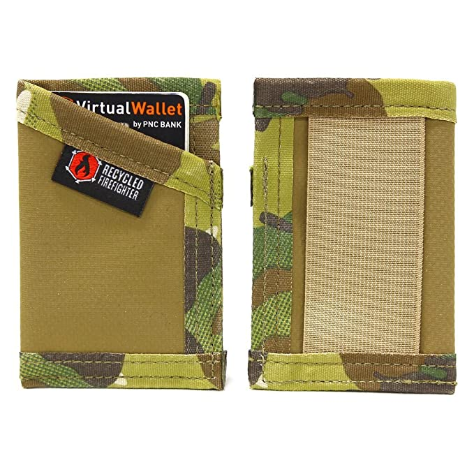 Hypalon Sergeant Front Pocket Wallet (COYOTE-MULTICAM)