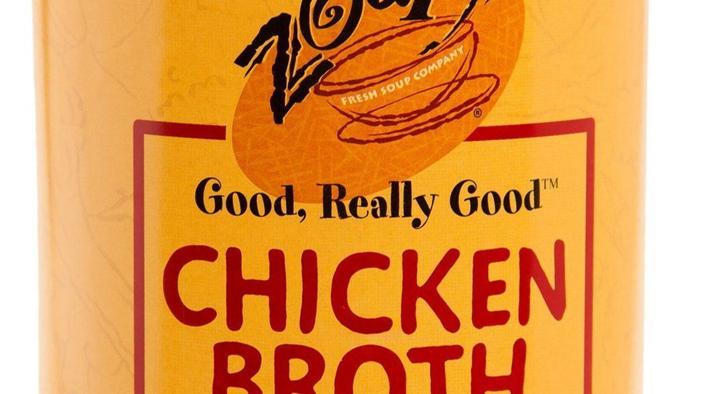 Zoup Good Really Broth Beef Bone by ZOUP! GOOD, REALLY GOOD