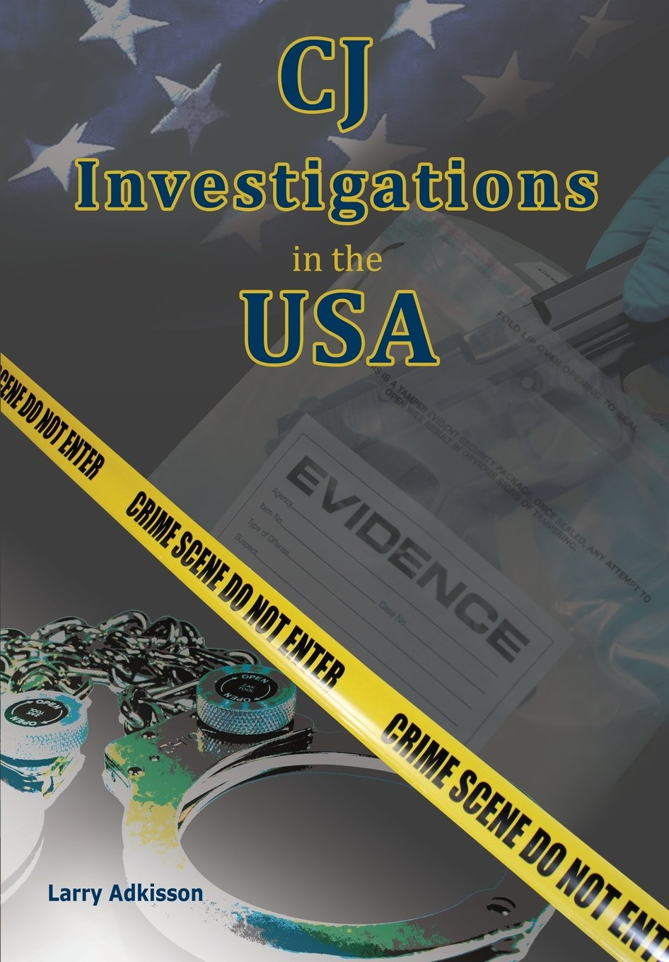 CJ Investigations in the USA