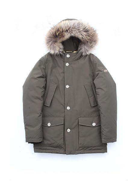 grande varietà varietà di design prodotto caldo Woolrich Giubbotto Bambino B's Parka Detachable Fur WKCPS1992 col ...