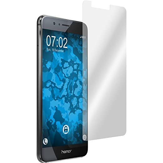 17 opinioni per 6 x Huawei Honor 8 Pellicola Protettiva chiaro- PhoneNatic Pellicole Protettive