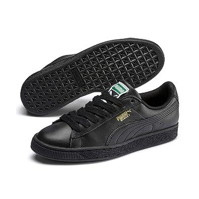 bcf41d1878270e PUMA Men s Basket Classic LFS Sneakers  Amazon.com.au  Fashion