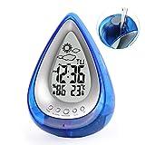 Alarm Clock, Water Power Weather