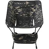 Helinox(ヘリノックス) Tactical Chair タクティカルチェア マルチカモブラック 19755001039001