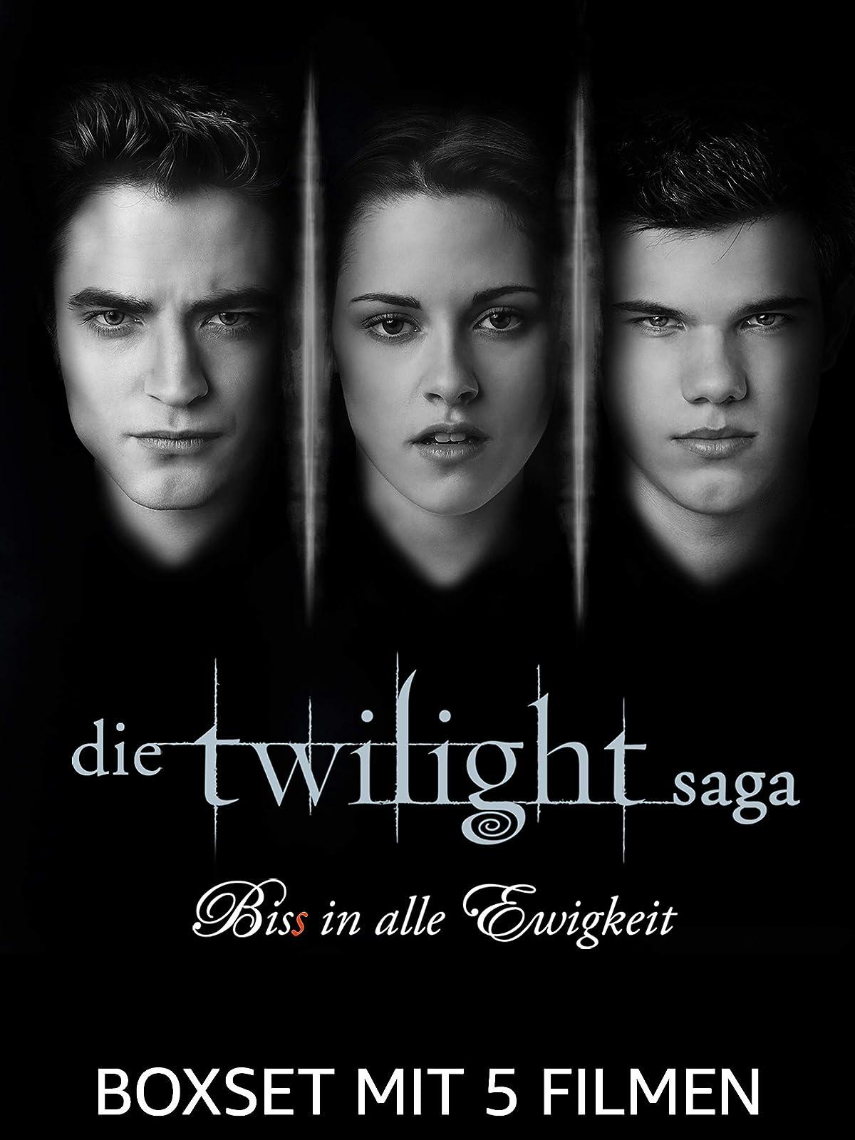 Anschauen film twilight 4 kostenlos Total Eclipse