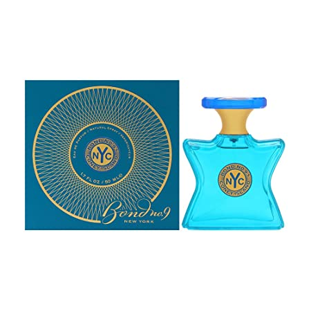 Bond No. 9 Coney Island Eau de Parfum Spary for Women, 1.7 Ounce