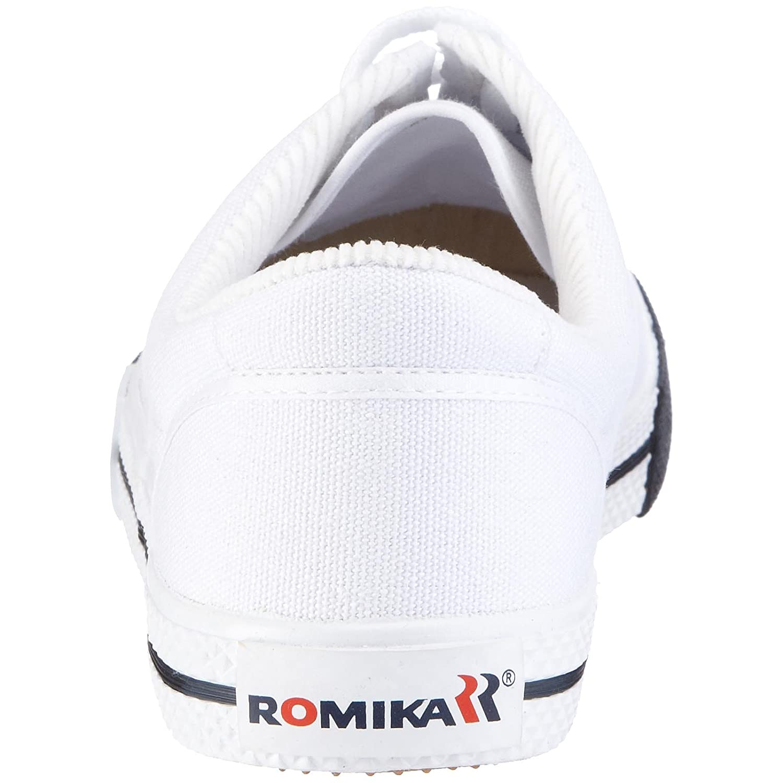 Romika Soling 20001 Stiefelportschuhe Damen Stiefelportschuhe 20001 Weiss ebfd78