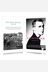 Two Blue Wolves & Nightwork (Special Combined Edition w/ Soundtrack) Paperback