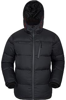 huge discount 5693e d2741 Mountain Warehouse Concord Extreme Herren Daunenjacke ...