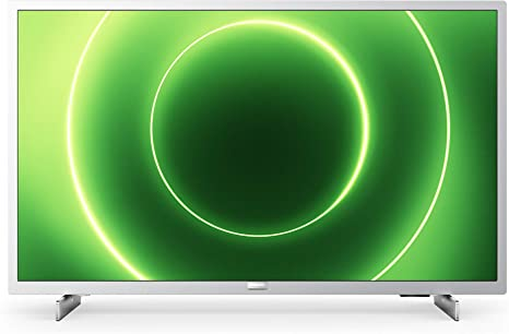 Philips 32PFS6855/12 Televisor de 32 Pulgadas (Fulll HD TV, Pixel Plus HD, Saphi Smart TV,