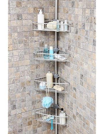 Badezimmerablagen Und Regale Baumarkt Amazon De
