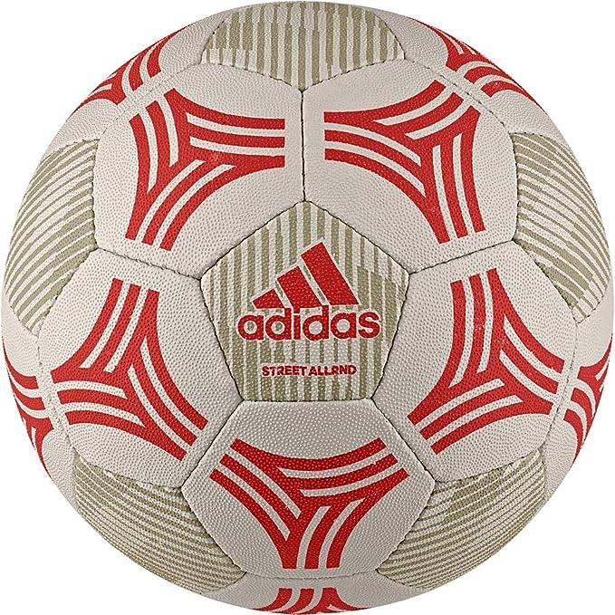 adidas Tango Allaround Balón de Fútbol, Hombre, Blanco (Blanco ...