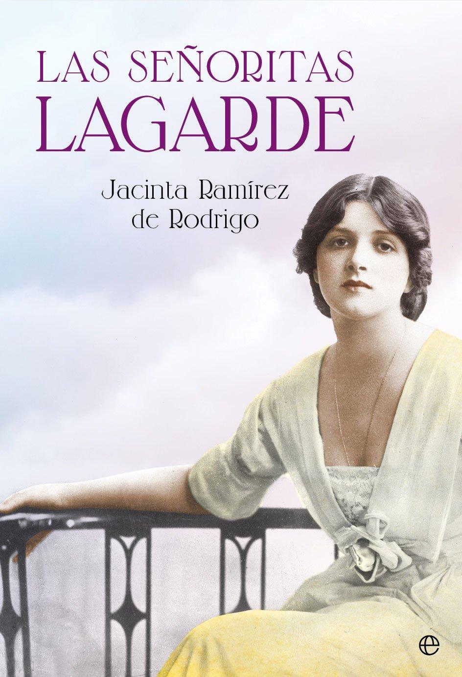Las señoritas Lagarde (Novela histórica) eBook: de Rodrigo ...