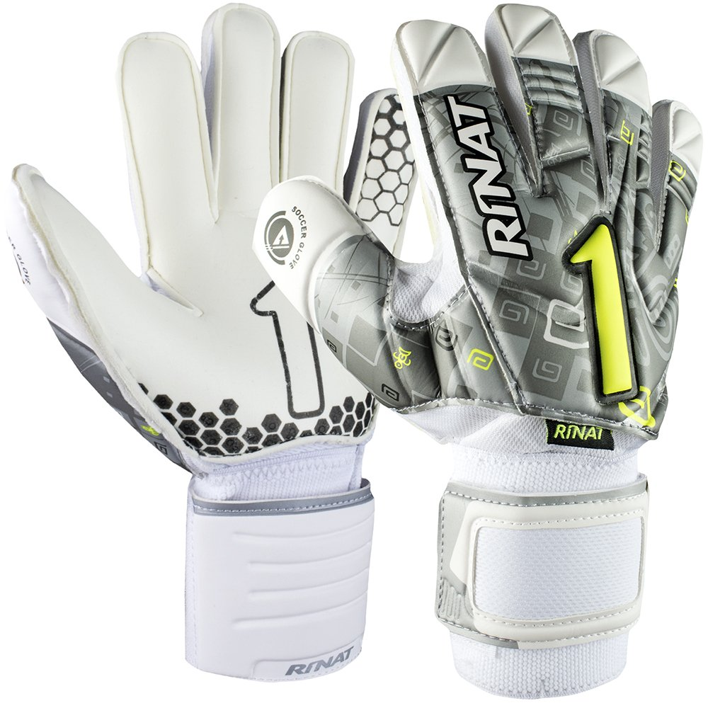 Rinat Asimetrik Etnikセミ B071GYW47H 8|White/Oxford/Silve White/Oxford/Silve 8