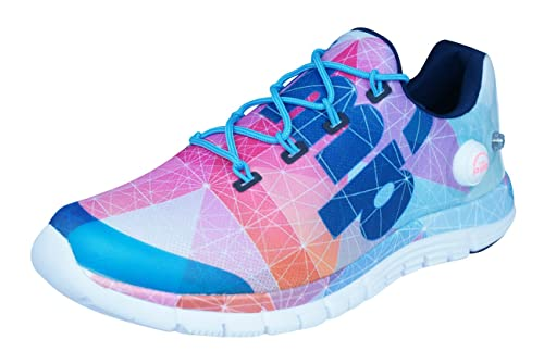 36ebd6d0228631 Reebok Zpump Fusion AG Womens Running Trainers  Amazon.co.uk  Shoes   Bags