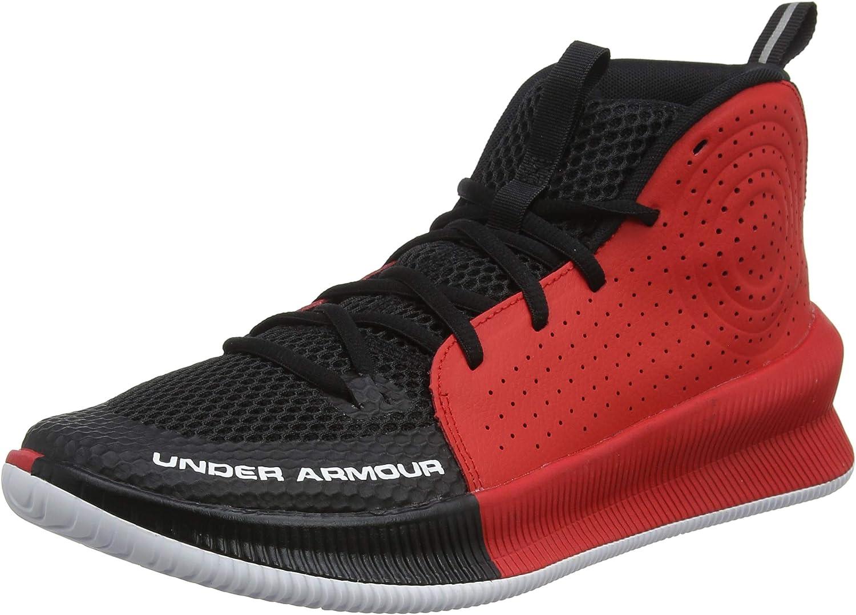 Under Armour Men s Jet 2019 Basketball Shoe