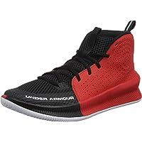 Under Armour Erkek UA Jet-BLK Basketbol Ayakkabısı 3022051